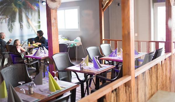 restaurant saint Briac
