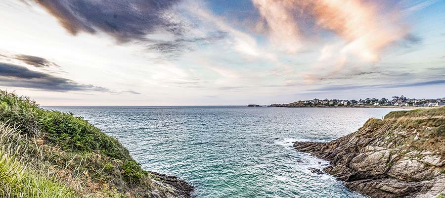 Location weekend insolite en Bretagne