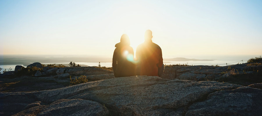 week end insolite en amoureux Bretagne