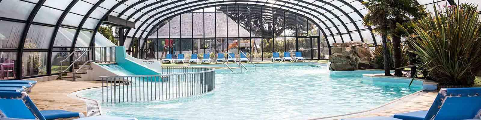 toboggans parc aquatique